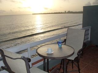 Spectacular Sunrise and  Sunset...... as close as your front window!!!, Luquillo
