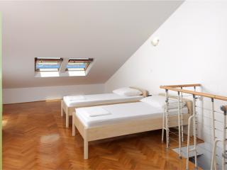 Luxury View Duplex Bellevue Apartmant, Postira
