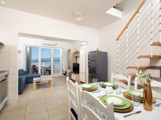 Luxury View Duplex Apartmant, Postira