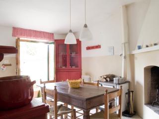 casa Orcio, Carmignano