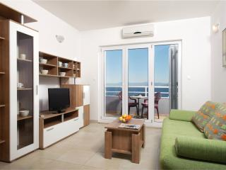 Apartmant small new Bellevue, Postira