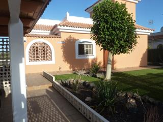 Villa Tull, Caleta de Fuste