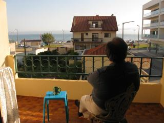 Flat over the sea, 1 minute to the beach, Figueira da Foz