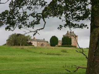 Kirkandrews House, Longtown