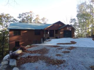 Blue Ridge Aerie Retreat