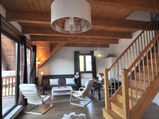 Apartamentos Tirol - Duplex, Formigal
