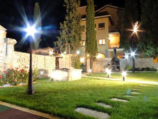 VILLA MANRESANA, Sant Ramon