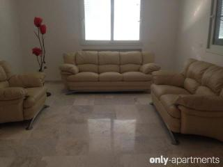 Appartment to rent, Tunis