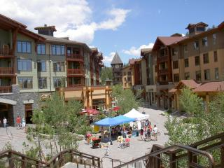 Mammoth Mountain Ski and Fish Paradise