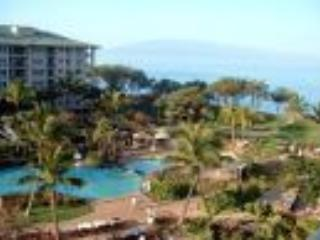 The Westin Kaanapali Ocean Resort Villas, Lahaina