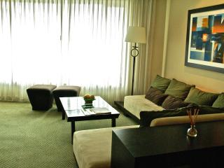 Beautiful Apartment in Quito Marriott Hotel