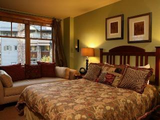 Zephyr Mountain Lodge 1202, Winter Park