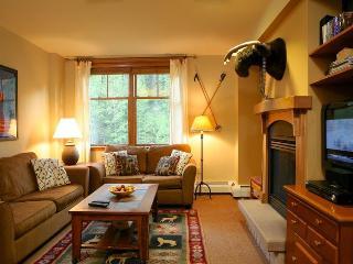 Zephyr Mountain Lodge 1601, Winter Park