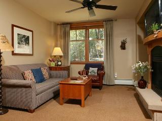 Zephyr Mountain Lodge 1503, Winter Park
