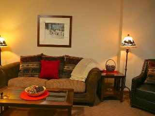 Zephyr Mountain Lodge 2301, Winter Park