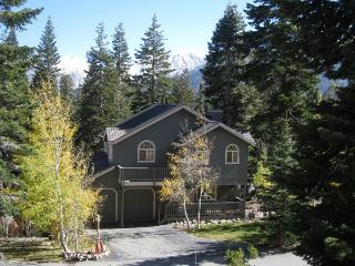 Mammoth and  Yosemite Mountain  Retreat, Mammoth Lakes