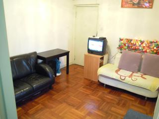 Family Oriented 2 Bedroom Apartment in Hong Kong