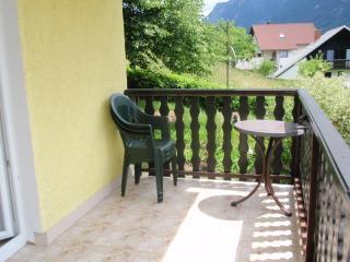 Holiday house Triglav - Studio with balcony 2+1