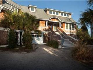 Om Sweet Home, Bald Head Island