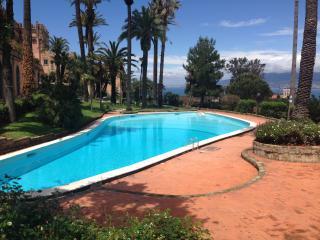 CASTELLO GIUSSO appartamento con piscina