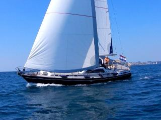 Sailing - Charter - Yacht - ***Katry Queen***, Procida