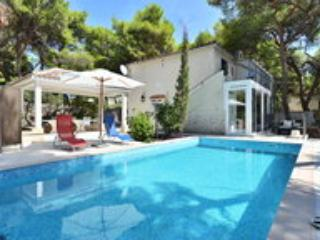 Exclusive Villa Forka  with swimming pool , Hvar
