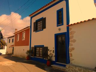 Blue House Obidos