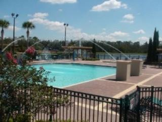 4 bedrooms 3 bathrooms townhome at The Villas at Seven Dwarfs (mzl), Kissimmee