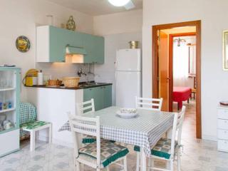 Delizioso appartamento a 250 metri dalla spiaggia, San Vito lo Capo