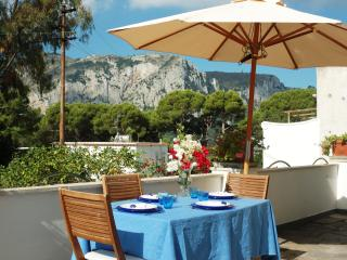 Capri - Beautiful house few minutes from PIazzetta