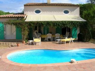 Villa luxe - 8 personnes avec piscine - Ste Maxime, Ste-Maxime