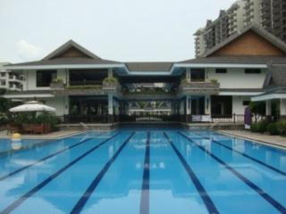 2 Bedroom Apartment, Taguig City