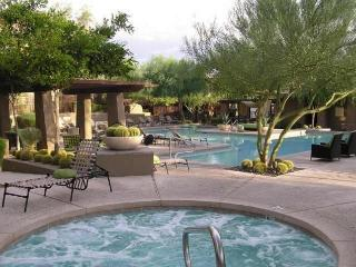 North Scottsdale Grayhawk Condo - 3 Bedroom, 2 Bath, Top Floor