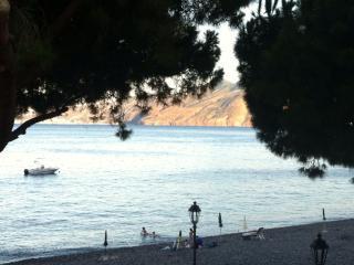 Charme in centro di fronte al mare, Isola di Salina