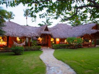 Luxurious Beach Villa 'El Sosiego' Playa Bonita, L, Las Terrenas