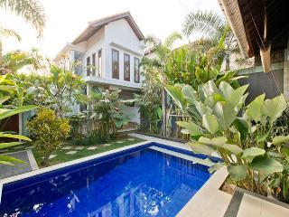 Oasis villa. Seminyak. Oberoi. W.d to ocean