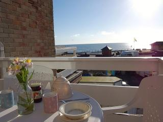 5 Glan Y Mor Sea View  Beach House, Tywyn