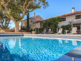Holidayhome Mas Dou Riset near St Remy de Provence