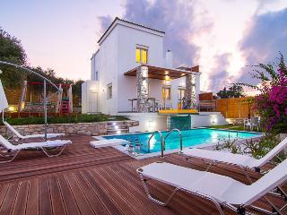 Crete holiday villa(Mikhail), Rethymnon