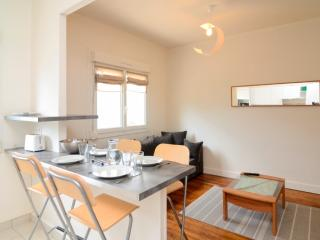 Apartment just renovated fully equipped, Lorient