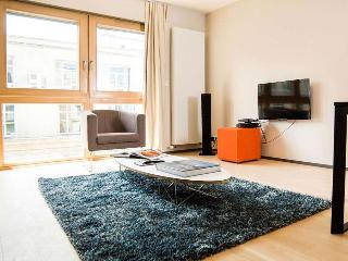 Smartflats L42 501 - 2 Bedrooms - EU Quarter