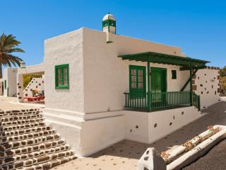 Villas Finca la Crucita 3 Beds with Pool and Wifi, Hembert