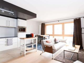 Smartflats L42 502 - Studio - EU QUarter, Bruxelles