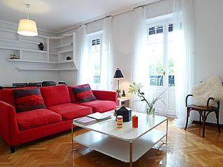 "RETIRO""S APARTMENT"