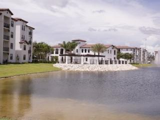 VIPORLANDO 1 bedroom apartment with style and space in Miami - Doral 1SC04
