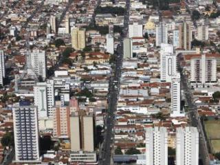 Studio bem localizado em São Carlos, Atibaia