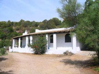 VILLA IN THE SOUTH OF SARDINIA-NEAR FORTE VILLAGE