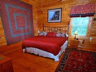 Spacious bedroom with loft , private full bath on its own floor