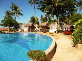 Villa Shower of Sunshine: 4-bed close to beach