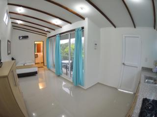 Stay Santa Marta. Estudio-apartment #206